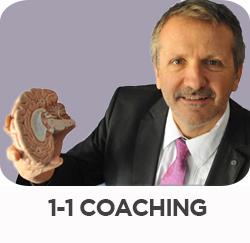 Get custom sales coaching or consulting with the #1 Persuasion Scientist in the world